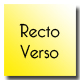 Carte commerciale double vernis selectif recto verso